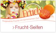 Frucht-Seifen