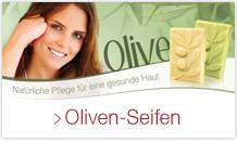 Oliven-Seifen